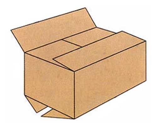 Коробка Fefco 0204